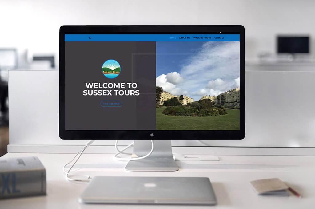 Sussex Tours