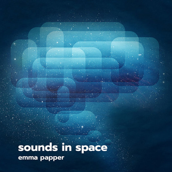 Sounds in Space album cover