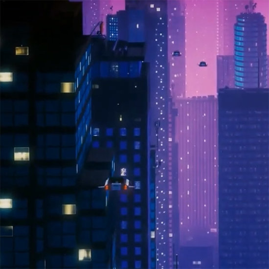 Chasing Chased - Retrowave - Emma Papper